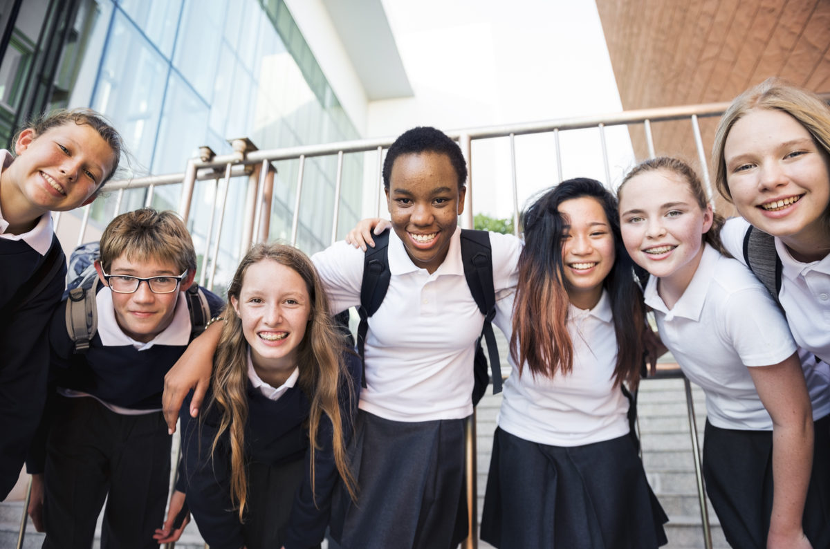 Is There a 'Perfect' Age to go to Boarding School