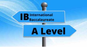 IB vs A-Level
