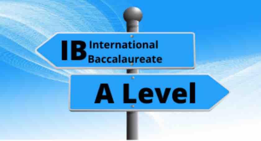 IB vs A-Level
