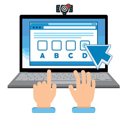 Preparing for Virtual Assessments