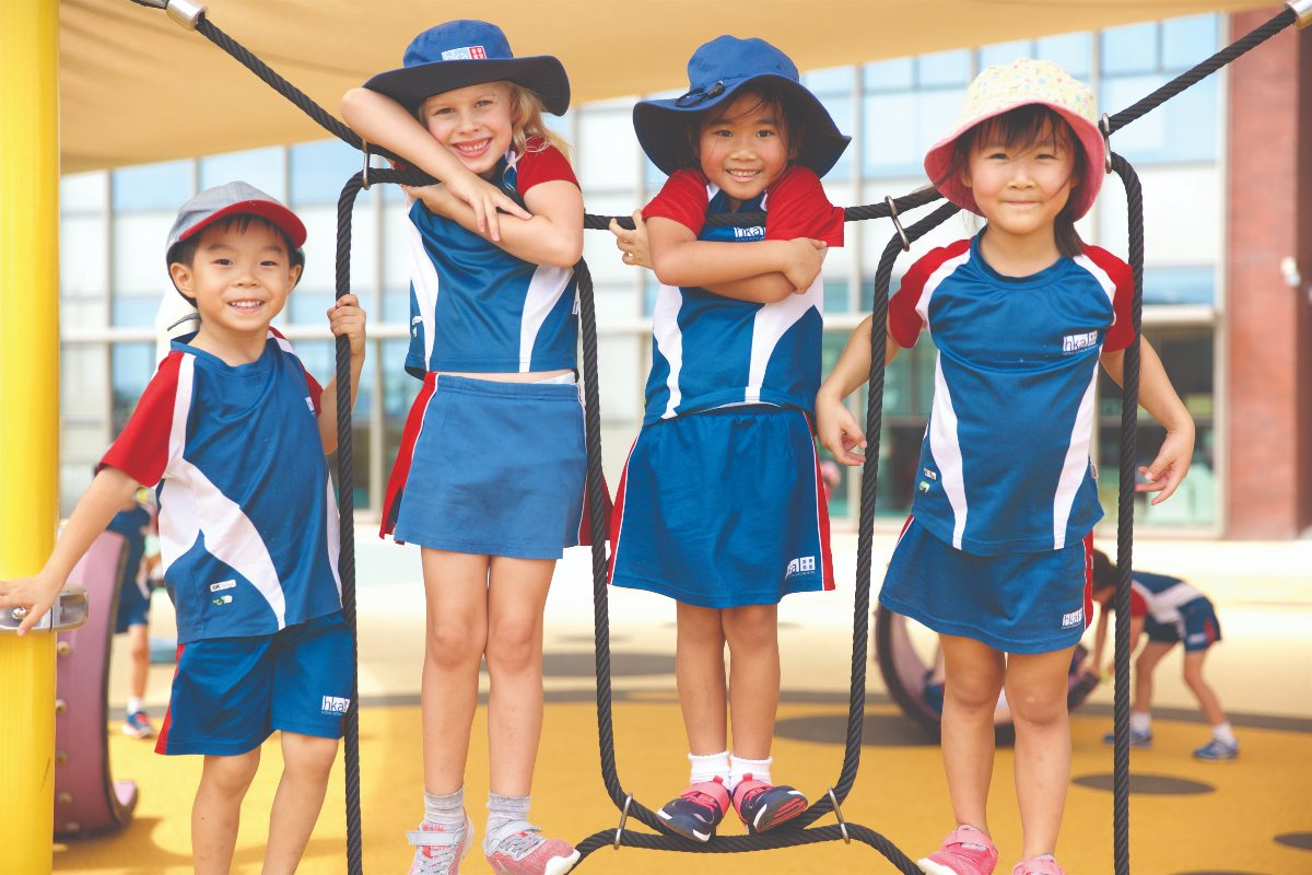 Hong Kong Education Awards finalists announced