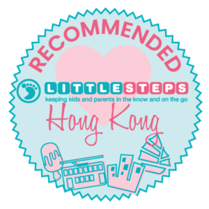 recommended-hk Little Steps Asia